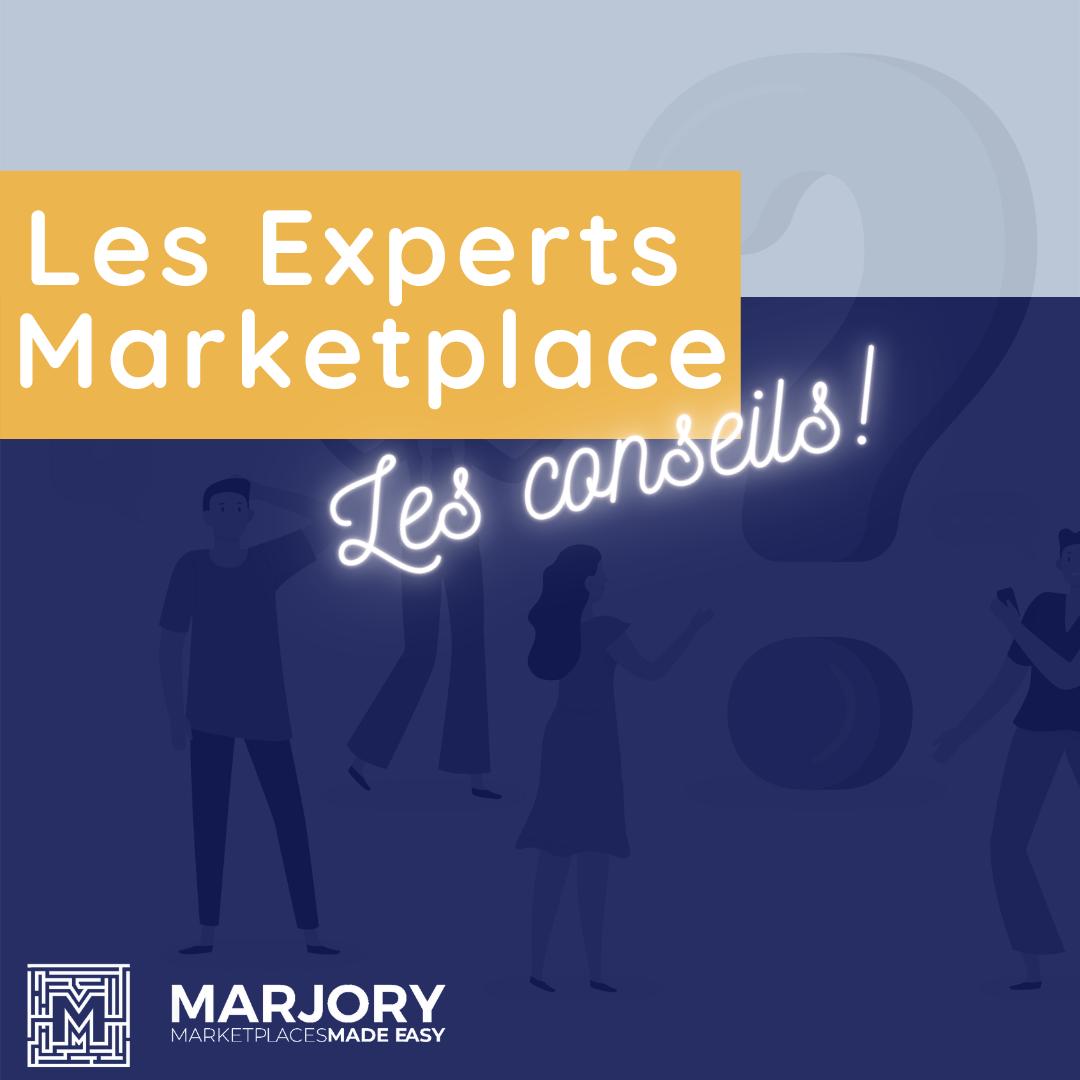 Les Experts Marketplace